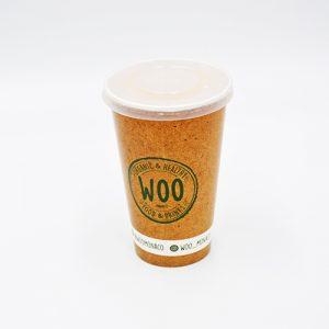 Le couvercle plat pour gobelet boisson froide par Nicembal !