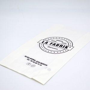 Sacherie pour viennoiseries La Fabrik'