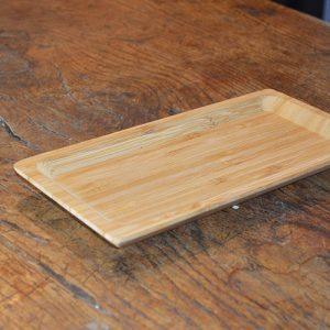 La planche en bois personnalisée par Nicembal pour restaurants et commerces de bouche.